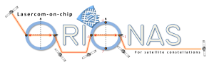 ORIONAS ICSO papers on SPIE digital library