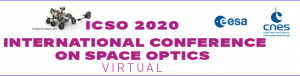 ORIONAS ICSO paper on SPIE digital library